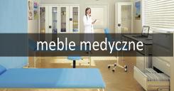 Meble medyczne Katowice