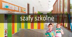 Szafki szkolne Katowice