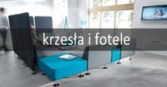 Krzesła biurowe Katowice
