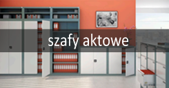 Szafy aktowe Katowice